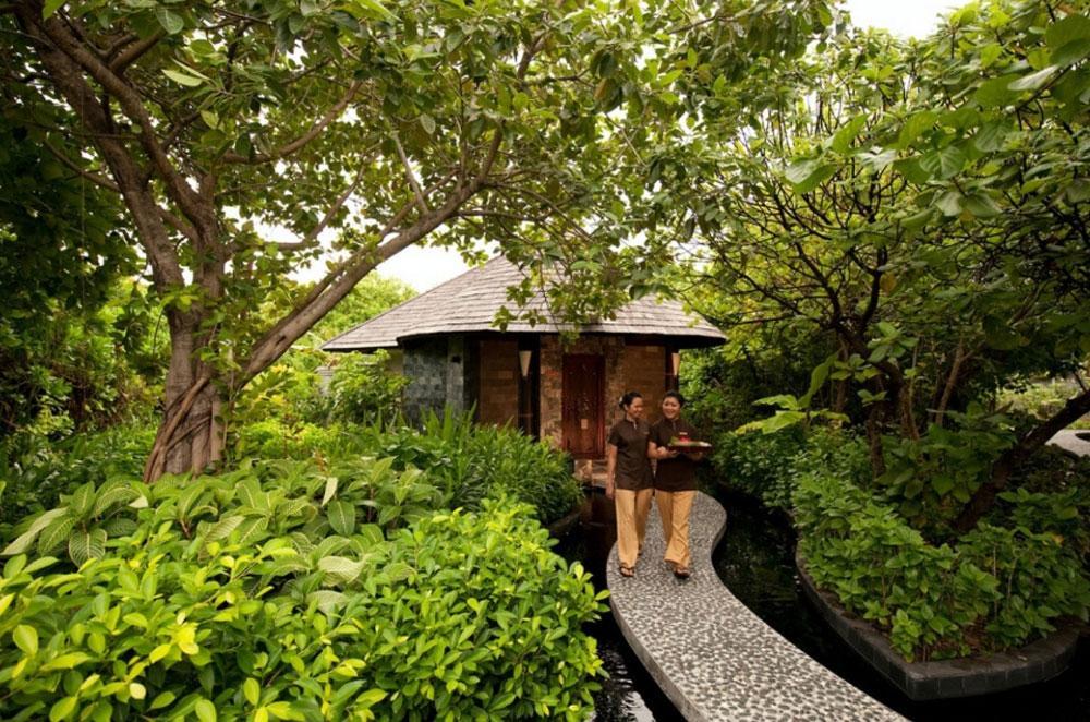 13 Maldivian resorts nominated for Indian Ocean's Best Spa Destination