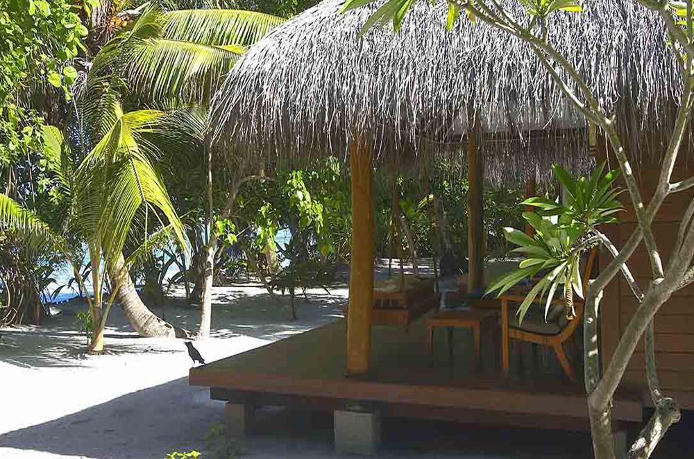 beach villa - detached