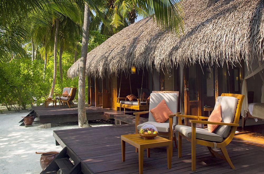 beach villa semi-detached